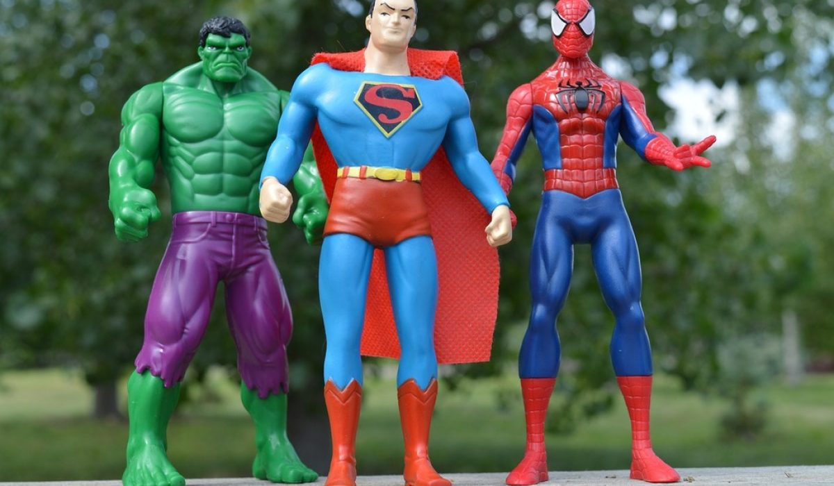 A brand champion is a superhero for your brand