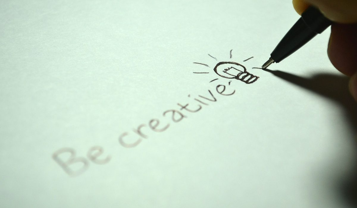 Great brand imagery is born from great ideas